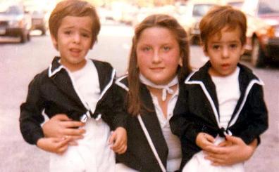 La Retina: fiestas de San Bernabé de 1983