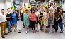 BM inaugura su cuarto supermercado en Logroño