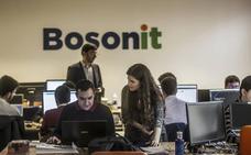 Bosonit vuelve a ser 100% riojana