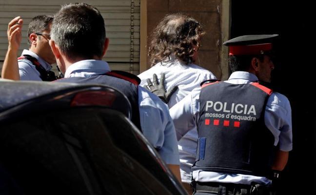 El detenido por la desaparición de una mujer en Terrassa confiesa el crimen