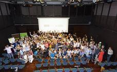 Bankia y Fundación Caja Rioja entregan 80.000 euros a 26 proyectos sociales