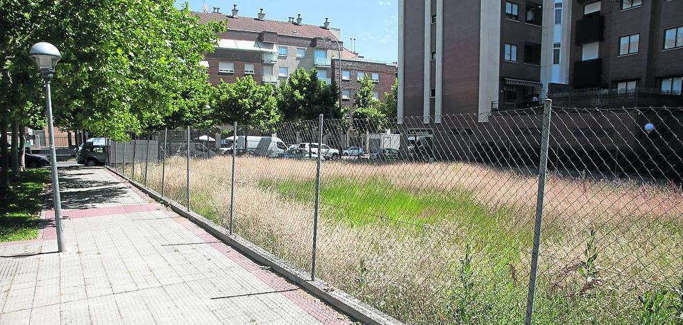 La construcción de 14 pisos de lujo ocultará el solar de Club Deportivo 47
