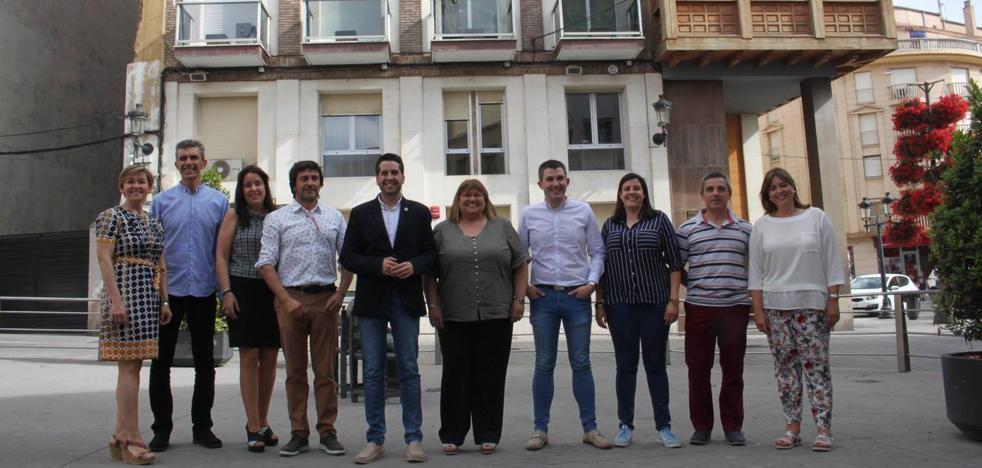 El nuevo Gobierno de Arnedo potencia Turismo de la mano de Hacienda y las áreas de Industria, Comercio y Hostelería