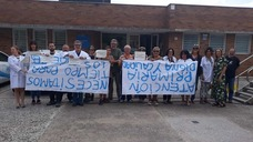 La Atención Primaria vuelve a movilizarse en La Rioja
