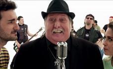 Junco y sus baladas gitanas, el sábado en el Room Karaoke