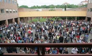 2.389 candidatos optan este sábado a 330 plazas de maestros en La Rioja