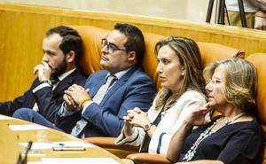 Baena: «Andreu ha pasado el rodillo»