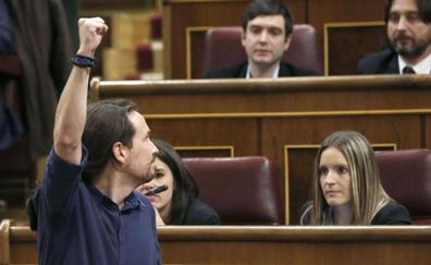 PSOE y Unidas Podemos buscan cerrar la polémica de los acatamientos de la Constitución tras el aval de la JEC