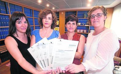 La ampliación de la devolución del IRPF por maternidad beneficiará a 63 familias