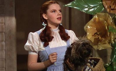 Judy Garland, un mito del cine musical convertido en icono LGTBI