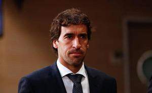 Raúl, nuevo técnico del Castilla