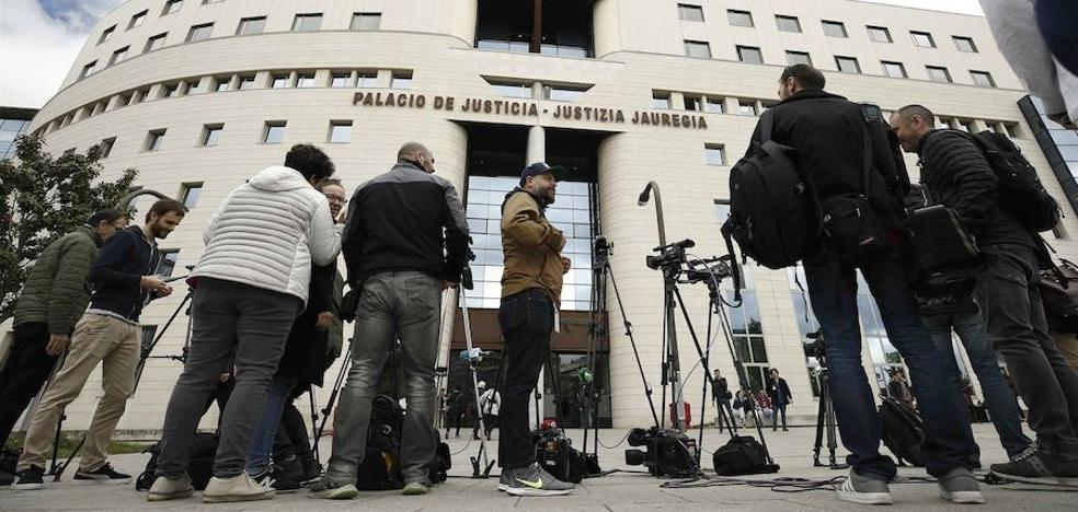 El Supremo revisa el caso de La Manada tras reforzar la jurisprudencia de violencia de género