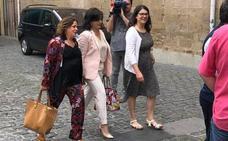 Unidas Podemos y PSOE gobernarán La Rioja en coalición