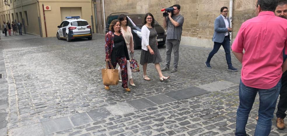 Calahorra, la capital de La Rioja