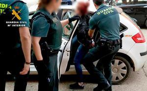 Detenida por decimoquinta vez una mujer por vender droga en Calahorra