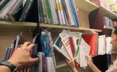 Convocadas las ayudas para la gratuidad de los libros en los concertados