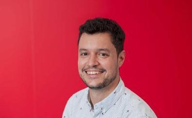 Raúl Díaz llevará las riendas del PSOE en el hemiciclo