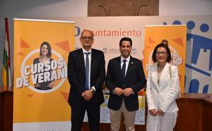 Arnedo acogerá varios cursos de verano de la Universidad San Jorge de Zaragoza