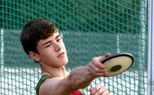 Cinco riojanos compiten en el Nacional sub 18