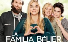 Proyección de 'La familia Bélier'