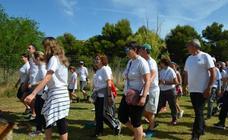 Marcha por la Igualdad en Calahorra