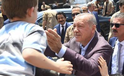 Estambul vuelve a dar la espalda a Erdogan