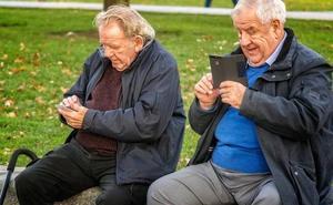 Clases rurales de internet para combatir la despoblación bancaria