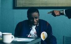 'Así nos ven': cinco chavales de Harlem que lo perdieron todo