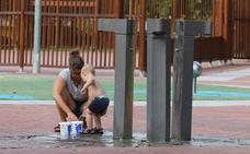 La Rioja, hacia récords históricos de temperaturas
