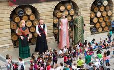 Fiestas de Haro por San Juan, San Felices y San Pedro