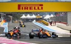 McLaren deja atrás los 'vicios' de la época de Alonso