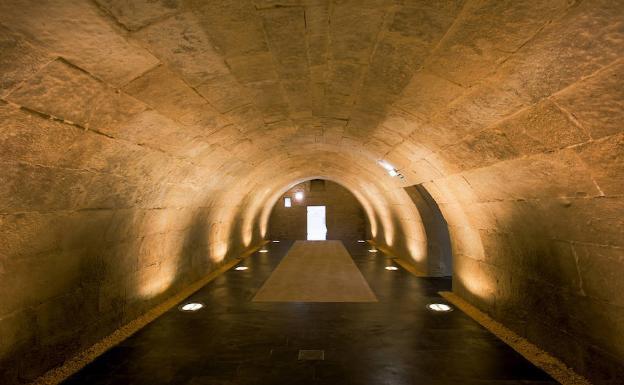 Logroño subterráneo' ve la luz | La Rioja