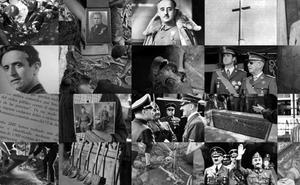 Franco.es para denunciar los crímenes de la dictadura