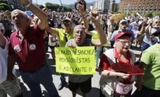 El Gobierno utiliza 7.500 millones del crédito para la extra de los pensionistas