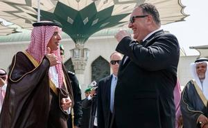 Golpe de Arabia Saudí al Estado Islámico en Yemen