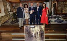 El cardiólogo Javier Zueco Gil recibe el Premio Jarrerismo 2018
