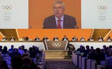 El COI organizará el boxeo en Tokio 2020