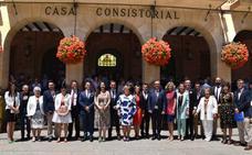 Calahorra tendrá a la alcaldesa y a otros tres concejales liberados en exclusividad