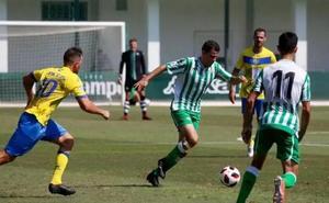 El Club Recreativo Granada incorpora al logroñés Jaime Garijo