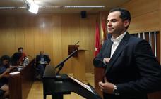 Ciudadanos pide al PSOE que se abstenga en la Comunidad de Madrid