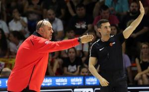 La primera victoria en el Eurobasket, sinónimo de título para España