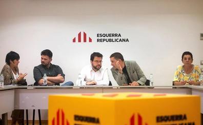Esquerra y Bildu le recuerdan a Sánchez que su abstención en la investidura depende de que haga gestos a favor del diálogo