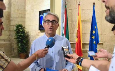 Garrido seguirá siendo el portavoz parlamentario del PP