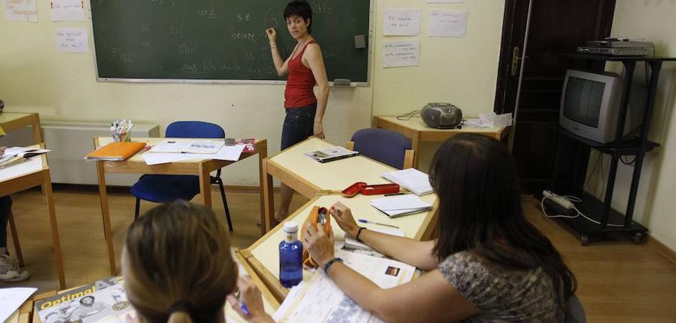 La Rioja contará con 119 auxiliares de conversación en su apuesta por el bilingüismo