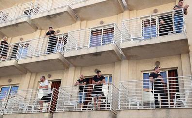 Cataluña se convierte en el destino más 'odiado' de la Policía Nacional