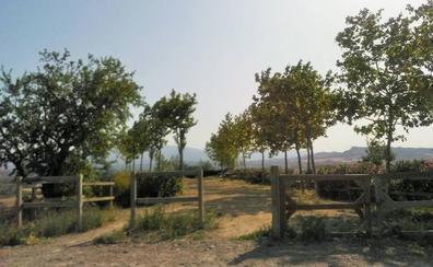 Villamediana tendrá un parque de 'calistenia'