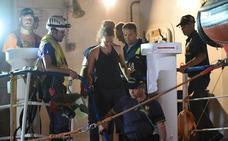 Detienen a la capitana del 'Sea Watch' por forzar el desembarco de 40 inmigrantes en Lampedusa