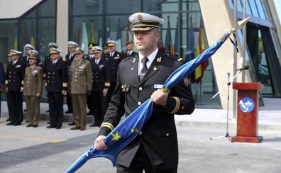 La UE sitúa a Rota como base «estratégica» de las futuras misiones militares en África