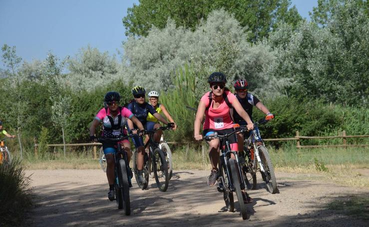Autol disfruta con el Día de la Bicicleta