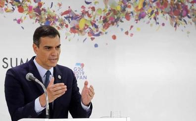 Sánchez prefiere ir a elecciones antes que ceder ministros a Iglesias